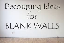 what to do with an empty room in your house what to do with a blank wall for large empty decorating ideas