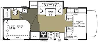 Rv 2 Bedroom Floor Plans Motorhome Rentals Abc Alaska Motorhome Rentals