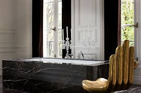 spa bathroom design ideas parisian bathroom design and ideas