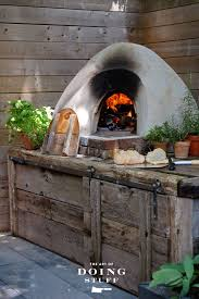 Building A Backyard Pizza Oven by How To Build A Cob Pizza Oven Step By Step The Art Of Doing Stuff