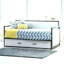 Daybed With Trundle And Mattress Included Mattress For Daybed And Trundle Findables Me