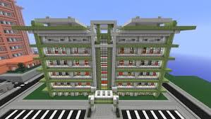 Minecraft House Map Modern Minecraft Creation Map