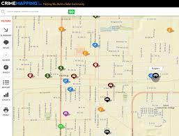 Chicago Tribune Crime Map by Hpd Joins Crime Mapping Website Local News Hastingstribune Com