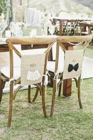 Outdoor Wedding Chair Decorations Unique Wedding Chair Ideas Wedding Chairs Decoration