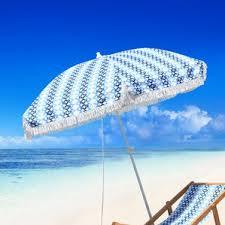 Portable Patio Umbrella by Bohemian Patio Umbrellas You U0027ll Love Wayfair