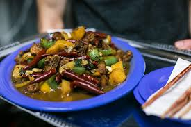 cuisine pop from known corner of china uighur cuisine pops up sfgate