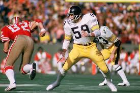 The Steel Curtain Defense The Best Nfl Players By Uniform Number Si Com