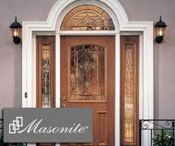 Steel Or Fiberglass Exterior Door Interior And Exterior Doors Garage Doors Commercial And