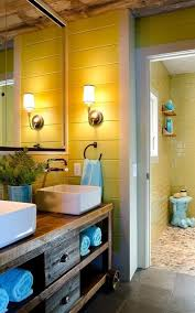 Gray And Yellow Bathroom by 15 Yellow Bathroom Ideas And Designs You Must See