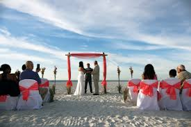 clearwater beach weddings u0026 vow renewals and wedding packages