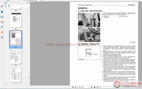 kubota full set workshop manual dvd auto repair manual forum