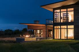 wyoming house logan burke architects design a 4 500 square foot residence near