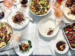 cuisine provence the provencal cuisine of lulu peyraud saveur