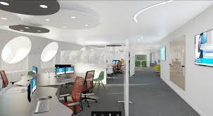les de bureaux space planning bureau conception architecture et aménagement de