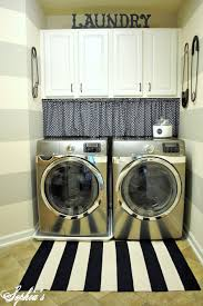 How To Hide Washer And Dryer by How To Hide The Necessary Yet Ugly Things In Your Home