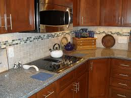 Kitchen Backsplash Accent Tile Kitchen Backsplash Design Company Syracuse Cny