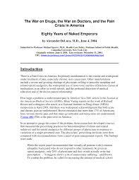 bureau de l ex ution des peines war on drugs war on doctors the pdf available