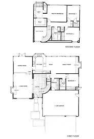 Joseph Eichler Floor Plans by Mid Century Modern And 1970s Era Ottawa California Modern In Ottawa