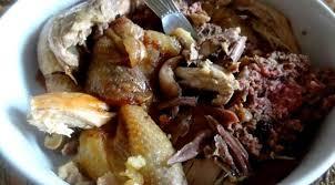 comment cuisiner des marrons poularde farcie aux morilles et marrons la tendresse en cuisine