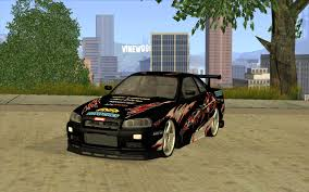 kereta skyline gtagarage com kl drift 2 nissan skyline view screenshot