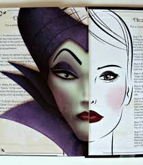 halloween makeup set elf maleficent make up set disney villian halloween book sinister