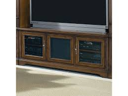 Hooker Brookhaven by Hooker Furniture Brookhaven Three Door Tv Console Adcock