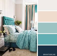 Best  Bedroom Color Schemes Ideas On Pinterest Apartment - Best color combinations for bedrooms