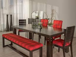 Custom Dining Room Tables by Canadel Loft Custom Dining Customizable Rectangular Table Set