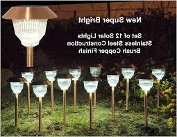 amazon solar lights garden inspirational led solar lights for