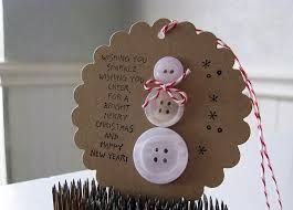 scrappin with deedee vintage button snowman adorable and a