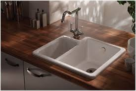 How To Clean White Porcelain Kitchen Sink How To Clean White Porcelain Kitchen Sink Inspirational Ceramic