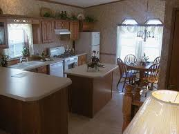 kitchen ideas for homes mobile home decorating ideas single wide with well kitchen ideas for