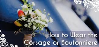 How To Make Corsages And Boutonnieres Prom Etiquette Guide How To Buy The Right Corsage Kremp Florist