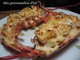 cuisiner homard surgelé les meilleures recettes de homard