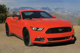 2005 Black Mustang For Sale Used 2016 Ford Mustang For Sale Pricing U0026 Features Edmunds