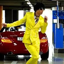 Psy Halloween Costume Gangnam Style Costumes Dress Hero