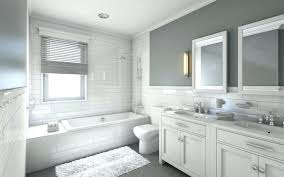 subway tile in bathroom ideas subway tile bathroom ideas gray bathroom tile gray bathroom tile