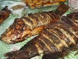 bonne cuisine camerounaise cuisine du cameroun la recette du poisson braisé