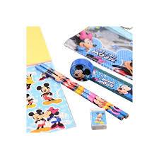 Mickey Mouse Barn Søtt Penal Til Barn Mickey Mouse Tema Bare For 79 00 Kr Estore