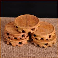 wood carving wooden crafts ornaments home base jade