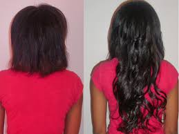Brazilian Extensions Hair by Hair Extensions In Los Angeles Brazilian Knot Hair Extensions Los