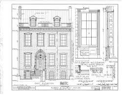 house plans historic 49 images historic house plan 80229