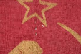Soviet Russian Flag Soviet Flag For Evaluation Wwii