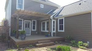 Home Designer Pro Porch by Tidewater Pro Build