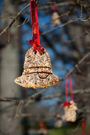 11 diy birdseed ornaments for shelterness