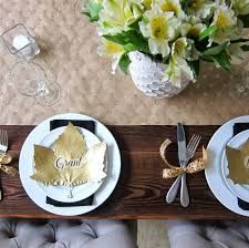 thanksgiving table decorations inexpensive home coming guest post diy thanksgiving table