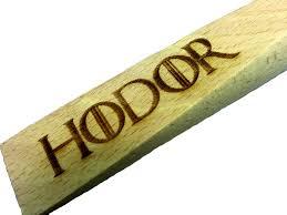 Novelty Door Stops by Game Of Thrones Hodor