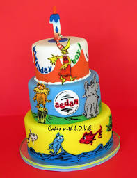 dr seuss cake ideas dr seuss wedding cake idea in 2017 wedding