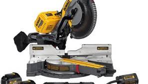 best black friday deals on dewalt table saws dewalt u0027s best flexvolt miter saw is on sale