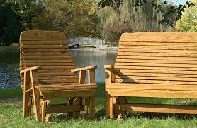 lawn furniture dutchway structures